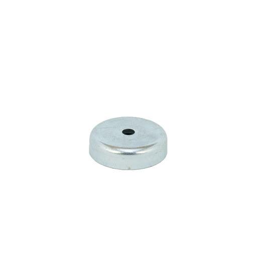 12. Flatgripare med cylindriskt hål