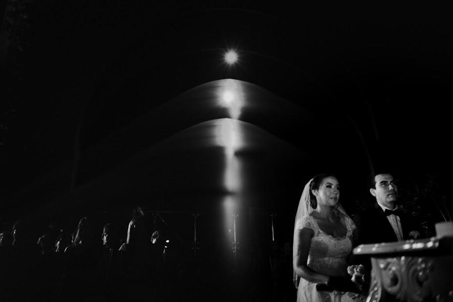 Wedding photographer Valery Garnica (focusmilebodas2). Photo of 03.09.2019