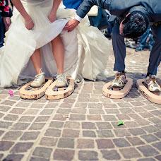 Wedding photographer Lorenzo Poli (lorenzopoli). Photo of 22.02.2014