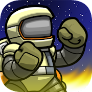 Atomic Super Lander 1.1.84 MOD APK