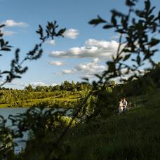 Wedding photographer Evgeniya Ryazanova (Ryazanovafoto). Photo of 26.05.2018