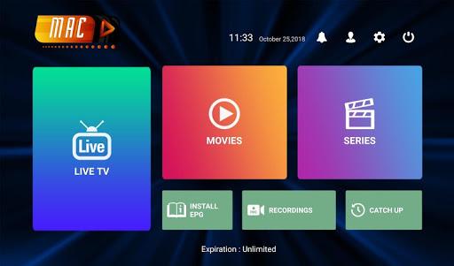 Mac Tv Pro 2.1.1 screenshots 2