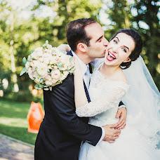 Wedding photographer Liliya Kienko (LeeKienko). Photo of 27.07.2018