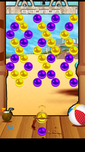 Bubble Shooter Pro Screenshot