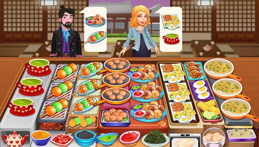 Cooking Max - Mad Chefu2019s Restaurant Games 0.99 screenshots 7