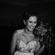 Wedding photographer Josilei Souza (josileisouza). Photo of 18.03.2017