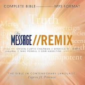 The Message: Remix: Complete Bible