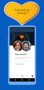 Mail.Ru Dating App Download For Android and iPhone 3