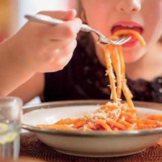Red Sauce | Sugo di Pomodoro.