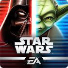 Star Wars: Galaxy of Heroes icon