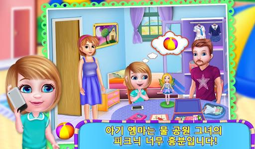 免費下載休閒APP|아기 엠마 유치원 피크닉 app開箱文|APP開箱王