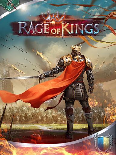 Rage of Kings - King's Landing 3.0.1 screenshots 13