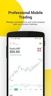 TradeUP: Trade Stocks and Options