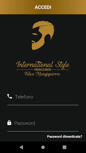 international style screenshot 1