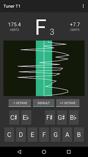 Tuner T1 v1.5 [Unlocked]