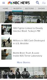 NBC News Screenshot 2
