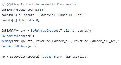 Hunting for In-Memory  NET Attacks | Endgame
