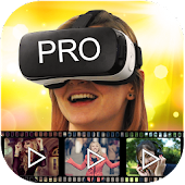 VR 3D Video Player Pro