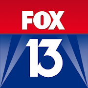 FOX 13: Tampa News & Alerts  Icon