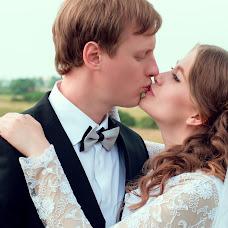 Wedding photographer Yuliya Proskuryakova (YuliyaYu). Photo of 10.09.2017