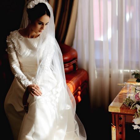 Wedding photographer Said Ramazanov (SaidR). Photo of 02.04.2017