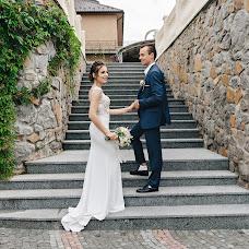 Wedding photographer Evgeniy Rukavicin (evgenyrukavitsyn). Photo of 13.09.2018