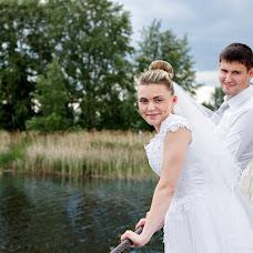 Wedding photographer Irina Palatkina (palatkina1). Photo of 08.10.2015