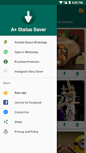 A+ Status Saver (Instagram Video Downloader) 2