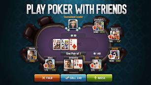 Viber World Poker Club screenshot for Android