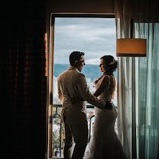 Wedding photographer Luis Soto (luisoto). Photo of 17.12.2017