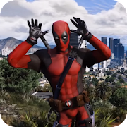 Deadpool Simulator 2018