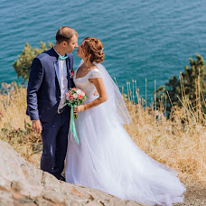 Wedding photographer Anna Dudnichenko (AnnaDudni4). Photo of 07.02.2019