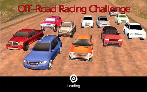 Off Road Racing Challenge
