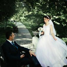 Wedding photographer Inna Inozemceva (in-ka). Photo of 04.09.2016