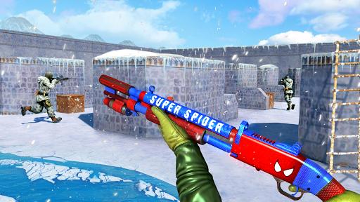 Bravo Shooter: Gun Fire Strike 1.0.2 screenshots 23