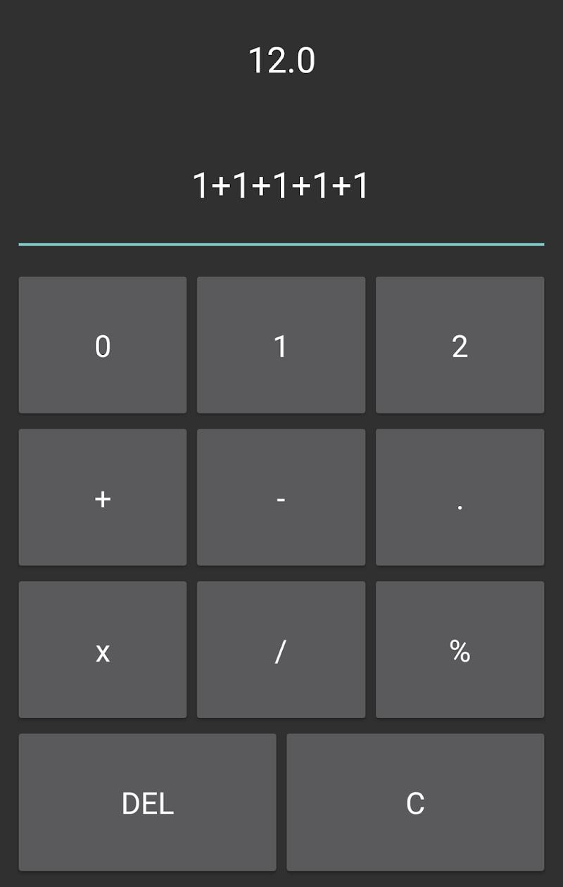 Скриншот Klingon Calculator & Clock