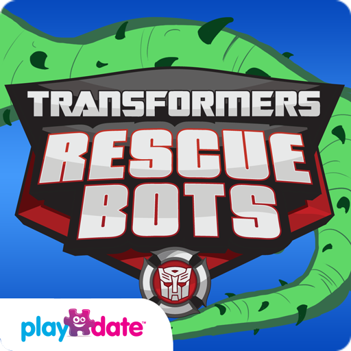 Transformers Rescue Bots (game)
