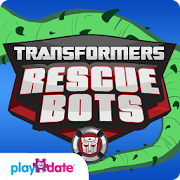App Icon for Transformers Rescue Bots App in United States Google Play Store