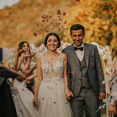 Wedding photographer Archil Korgalidze (AKPhoto). Photo of 10.11.2018