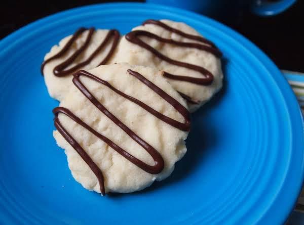 Coconut Almond Cookies Recipe