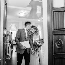 Wedding photographer Natalya Doronina (DoroninaNatalie). Photo of 15.08.2018