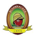 Logo for Bushwhacker Urban Cidery