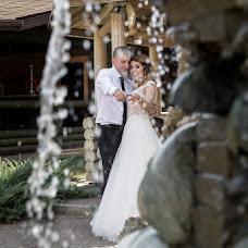Wedding photographer Alena Mezhova (MezhovA). Photo of 25.05.2018