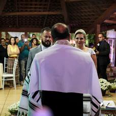 Wedding photographer Thiago Alves (thiagoalves). Photo of 06.04.2017