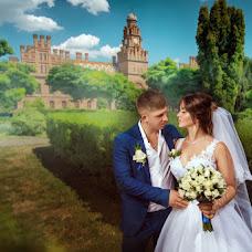 Wedding photographer Sergey Derkach (krepysh). Photo of 25.08.2016