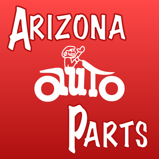 Arizona Auto Parts-Phoenix, AZ 遊戲 App LOGO-硬是要APP