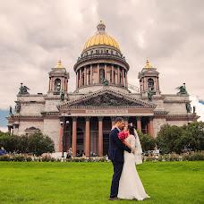 Wedding photographer Anna Gladkovskaya (annglad). Photo of 22.10.2018