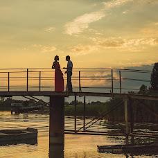 Wedding photographer Milana Brusnik (Milano4ka). Photo of 23.07.2015
