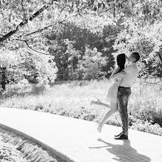 Wedding photographer Oksana Galakhova (galakhovaphoto). Photo of 17.07.2016