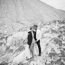 Wedding photographer Olya Kobruseva (LeelooTheFirst). Photo of 20.03.2017